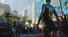 Cyberpunk Games, Cyberpunk 2020, Cyberpunk Art, Cd Project Red, Cyborg Girl, Cyberpunk Aesthetic, Night City, Shadowrun, Game Art