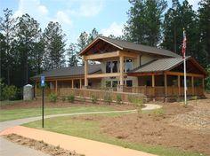 Georgia State Parks & Historic Sites