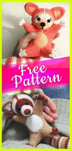 raccoon amigurumi free pattern #raccoonpattern #amigurumicrochetfree#amigurumi #crochet #tutorial #handmade #häkeln #selbstgemacht