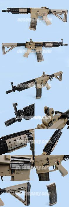 UN Special--MAGPUL MOE X Sentry (Magpul Type/Sand)