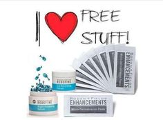 It's FREEBIE Friday!! If you've been wanting to try Rodan + Fields comment below and I will send you our must have mini-facial!  Our microdermabrasion paste exfoliates the skin leaving your skin unbelievably smooth and soft! And the night renewing serum.... Oh my! It leaves your skin silky smooth, addresses fine lines and wrinkles, and helps rebuild collagen. Finish up with the lip renewing serum for soft smooth lips! You will LOVE this facial! Who wants one?! jmeigh.myrandf.com
