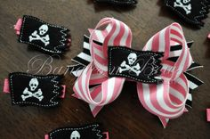 bow favors