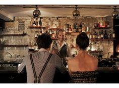Happiness Forgets, London | North and North West London | World's Best Bars