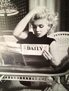 dear Marilyn
