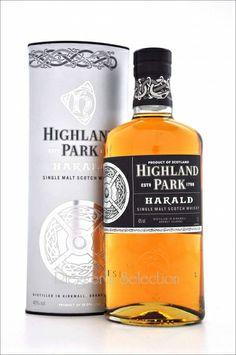 Highland Park Warrior Series – Harald, 82/100pts//JL Nose: 21 Taste: 20 Finish: 21 Balance: 20