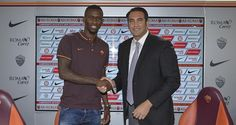 Antonio Rüdiger (GER) - From Vfb Stuttgart (GER) to AS Roma (ITA) -  €4 million - 2015