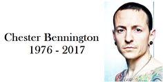 no words. so heartbroken. RIP Chester Bennington