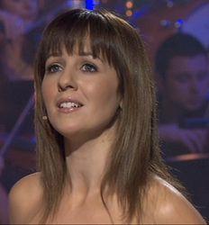 Celtic Woman - Lisa Kelly