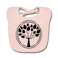 Geschenke Shop   Lebensbaum - Baby Bio-Lätzchen Kind Mode, Babys, Tory Burch, Babies, Baby, Infants, Baby Baby, Human Babies, Children