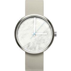 AARK Collective Marble Watch Carrara | Sportique