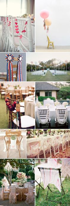 chair cover alternatives wedding round bistro cushions 34 best images chairs decorated rock my blog diy