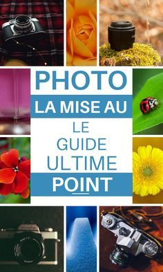 Want to learn the basics of photography? You start in photo? … Want to learn the basics of photography?