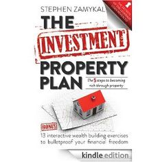 Booktopia has The Investment Property Plan, The 5 Steps To Becoming Rich Through Property by Stephen Zamykal. Buy a discounted Paperback of The Investment Property Plan online from Australia's leading online bookstore. New Books, Good Books, Amazing Books, Good People, Amazing People, Wonder Quotes, How To Become Rich, Investment Property, Being A Landlord