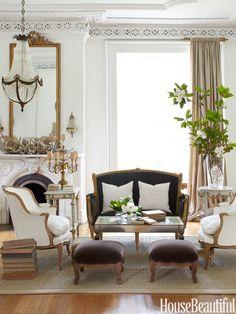 Victorian House Design - Antique Decorating Ideas