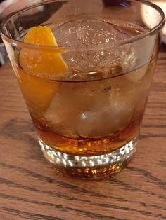 Celebrating National Bourbon Heritage Month At Yardbird Las Vegas · EDGe Vegas
