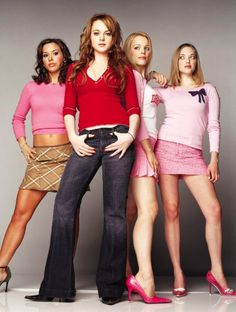 Do You Belong With The Plastics Or The Chanels- I got the Plastics!