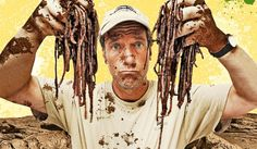 """""""Dirty Jobs"""" host Mike Rowe reveals how he almost became the host of """"The Daily Show."""" Twice! Mike Rowe, The Daily Show, Working People, Opera Singers, Love To Meet, Beauty, Style, Swag, Beauty Illustration"""