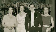 Dmitri Pavlovich with three of his Greek cousins. One Last Dance, Grand Duchess Olga, Tsar Nicholas Ii, Grand Duke, Imperial Russia, Chef Jackets, Royalty, Cousins, Denmark