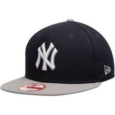d6616401e27 Men s New York Yankees New Era Denim Navy Levi s Two-Tone 59FIFTY ...