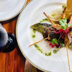 Limitless gourmet cuisine awaits at Secrets Aura Cozumel. Aesthetic Food, Cozumel, Served Up, The Secret, Ethnic Recipes, Resorts, Restaurants, Windows, Foods