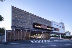 Escola Infantil Baillargues / MDR Architectes
