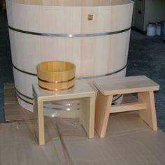 round tub for switzerland – D Buck – japanesetubs Japanese Soaking Tubs, Hot Tub Backyard, Trends, Switzerland, Laundry, Design, Bath, Laundry Room, Bathing