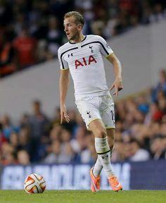 Harry Kane - #Tottenham Hotspur #Quiz #Spurs www.classicfootballshirts.co.uk