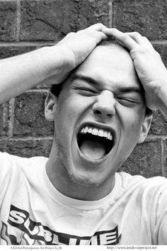 Brandon Flynn. (Justin; 13 Reasons Why) he's so freaking cute