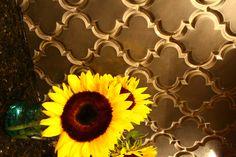 Backsplash Tile - Mission Stone and Tile - Luxury Tile Store - Nashville, TN Studio Kitchen, Kitchen Redo, Kitchen Ideas, Kitchen Remodel, Kitchen Design, Kitchen Inspiration, Arabesque Tile, Kitchen Window Treatments, Tile Stores