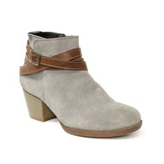 Payless Shoes Australia - Kansas Grey by NEW LOOK, $19.99