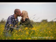 Prewedding Shoot door Heleen Klop