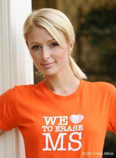 Erase MS Paris @Paris Hilton style <3