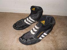 Adidas G- Response Wrestling Shoes Size 12 US Men's #adidas