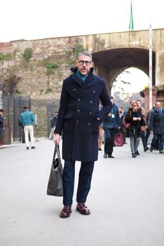 PITTI UOMO SNAP by BEAMS, ELEMENTS OF STYLE