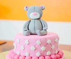 20 créations de cake design à dévorer des yeux ! - Gâteau ourson