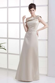 Buy 2013 Bridesmaid Dresses Sheath Column One Shoulder Floor Length Satin latest design at online stores, high quality of cheap wedding dresses, fashion special occasion dresses and more, free shipping worldwide.