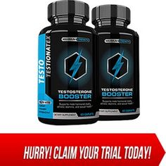 This is hormone enhancer likewise imperativeness support extraordinarily pleasing in late age after 40 and this Testo Testionatex consolidates each one of the things that are gotten from nature that they have no dangerous effect on body. Testosterone Booster, Trials, Improve Yourself, Room Ideas, Age, Nature, Naturaleza, Off Grid, Natural
