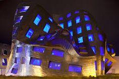 """Résultat de recherche d'images pour """"lou ruvo center architecture"""""""