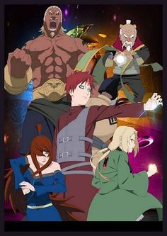 """The Five Kage during the Fourth Shinobi World War ~ Kage (影; Literally meaning """"Shadow"""") is the leader of one of the five most powerful hidden villages and are generally acknowledged as the most powerful ninja in their respective villages. They are collectively known as the Five Kage (五影, Gokage; Literally meaning """"Five Shadows"""")."""