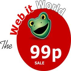 Any Hosting package for 99p p/m Choose now from The Web it World