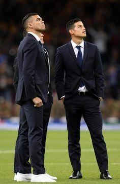 Manchester United transfer gossip: James Rodriguez