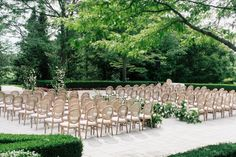 Sarah and Damian's lush wedding at Magna Golf Club boasts subtle provincial charm with off-the-charts elegance! European Style, European Fashion, Off The Charts, Golf Clubs, Lush, Wedding Ceremony, Elegant, Classy, Chic