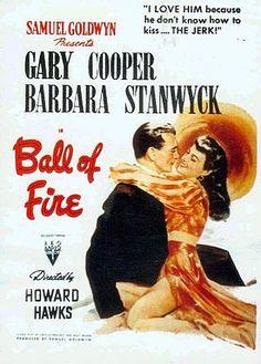 1941 dir by Howard Hawks