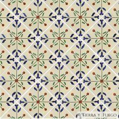 Mexican Tile - Tamazula Mexican Tile