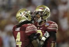 Latest: Game grades from Florida State's thrilling come-from-behind victory can be foundhere....