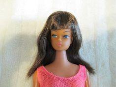 Authentic Vintage Shillman Bild Lilli or Barbie Doll Clone 1960s Hong Kong | eBay