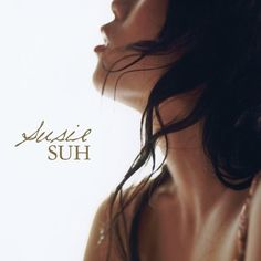 Susie Suh - absorbed by her voice