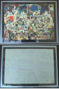 "Saatchi Art Artist Jan Mikšík; Painting, ""puzzle1"" #art"