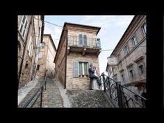 Petritoli nel Piceno il Borgo dei Matrimoni - Weddings in Petritoli (man...