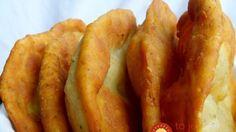 15-minútové langoše z kypriaceho prášku: Treba ochutnať, sú výborné! Hungarian Recipes, Hungarian Food, Recipe Mix, Kefir, Pretzel Bites, Hot Dog Buns, Sweet Potato, Nom Nom, Sausage